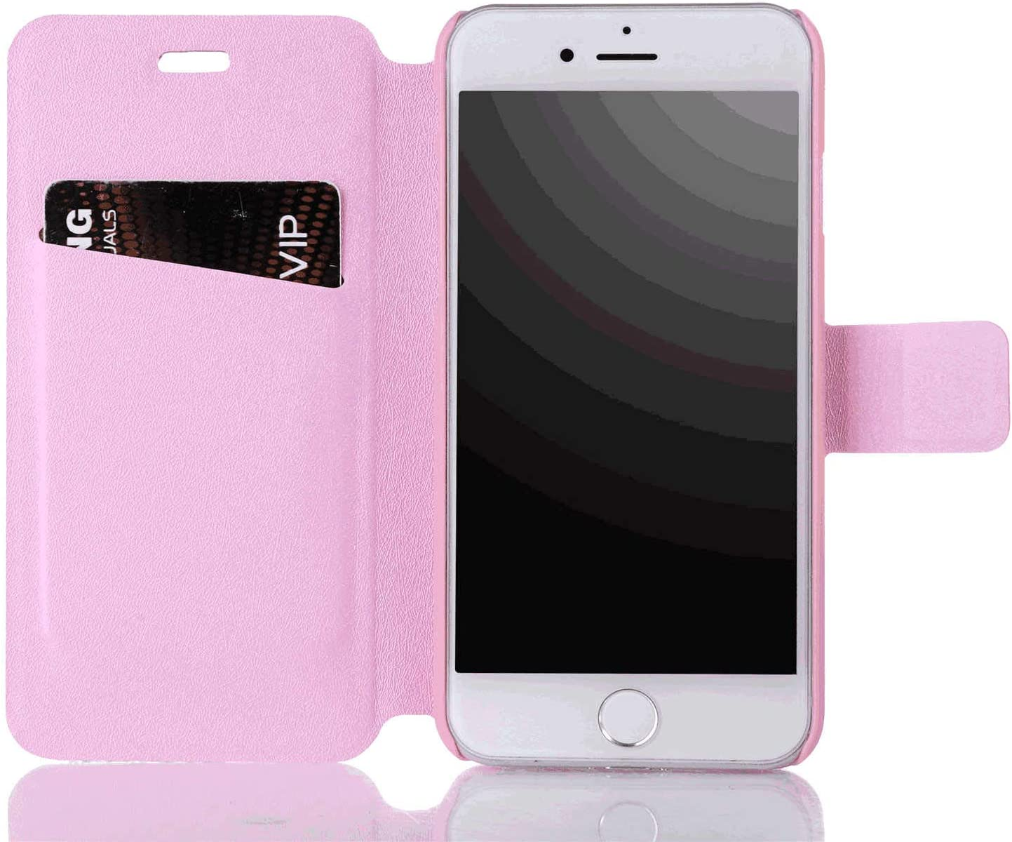 Cover for Leather Kickstand Card Holders Extra-Protective Business Cell Phone case Flip Cover iPhone 11 Pro Max Flip Case