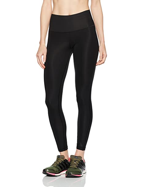 attractive price reasonably priced good selling adidas Damen Hose Ultimate Fit High-Rise lange Tights