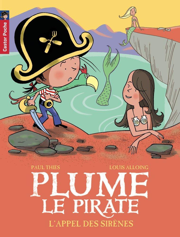 Download Plume Le Pirate: L'Appel DES Sirenes (French Edition) PDF
