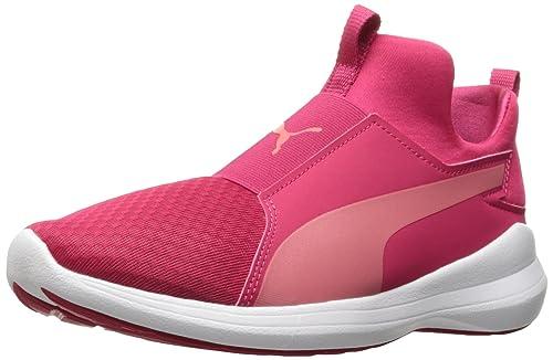 40202191 PUMA Women's Rebel Mid Wns Cross-Trainer Shoe