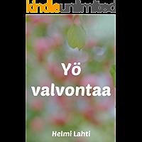 Yo valvontaa (Finnish Edition)