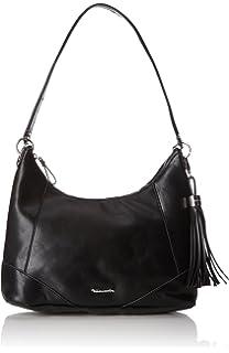 separation shoes 10b36 033ac Marco Tozzi 61019, Women's Shoulder Bag, Silver, 32x26x14 cm ...