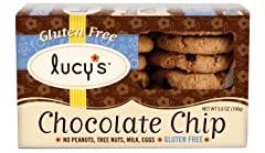 Lucy's Chocolate Chip Cookies