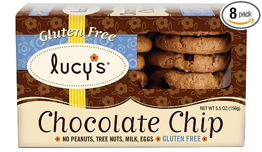 Lucys Cookies: Amazon.com: Grocery & Gourmet Food