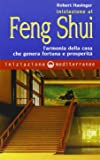 Iniziazione al feng shui. L'armonia della casa che genera fortuna e prosperità