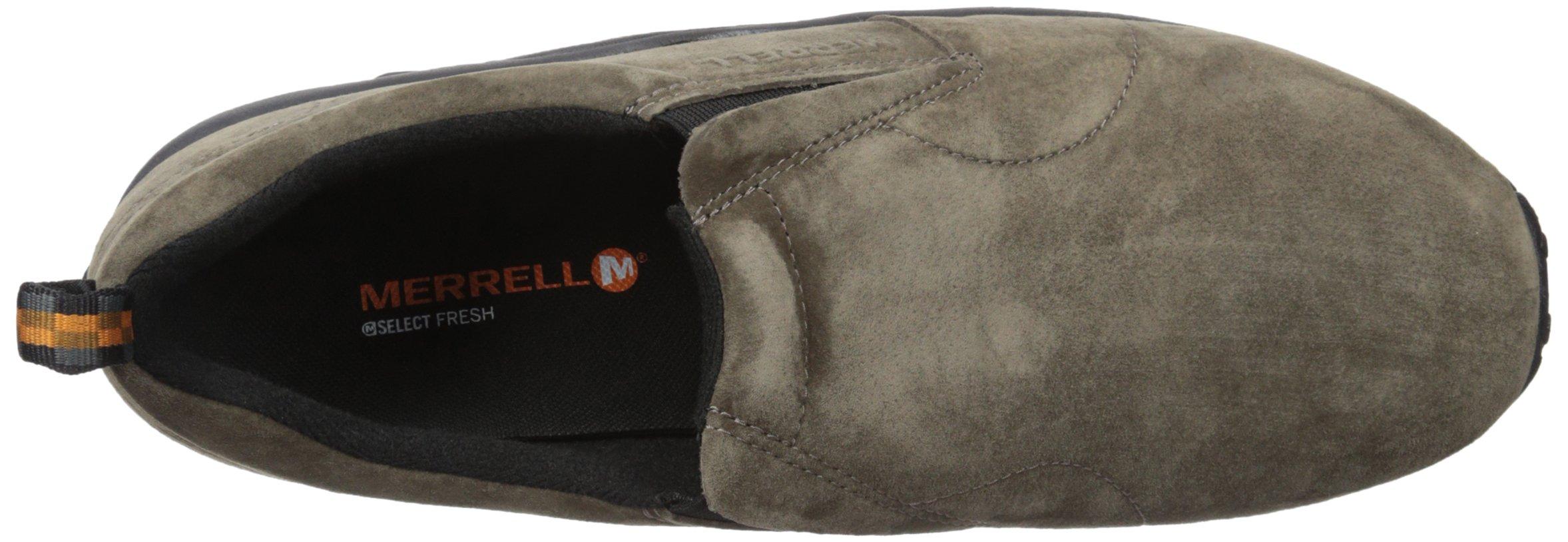 Merrell Men's Jungle Moc Slip-On Shoe,Gunsmoke,11 M US by Merrell (Image #8)