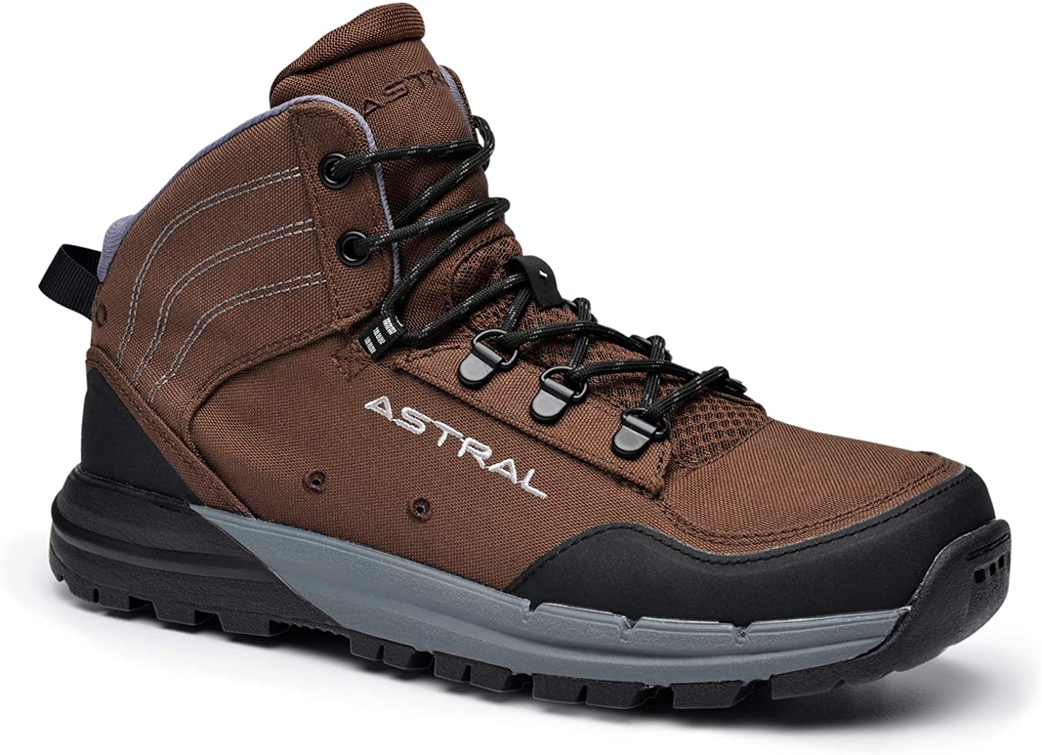 Astral, Men s TR1 Merge Minimalist Hiking Boots, Quick Drying and Lightweight, Made for Camping and Backpacking