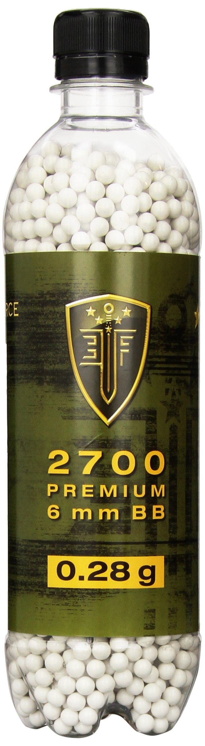 Elite Force Premium 6mm Airsoft BBs Ammo