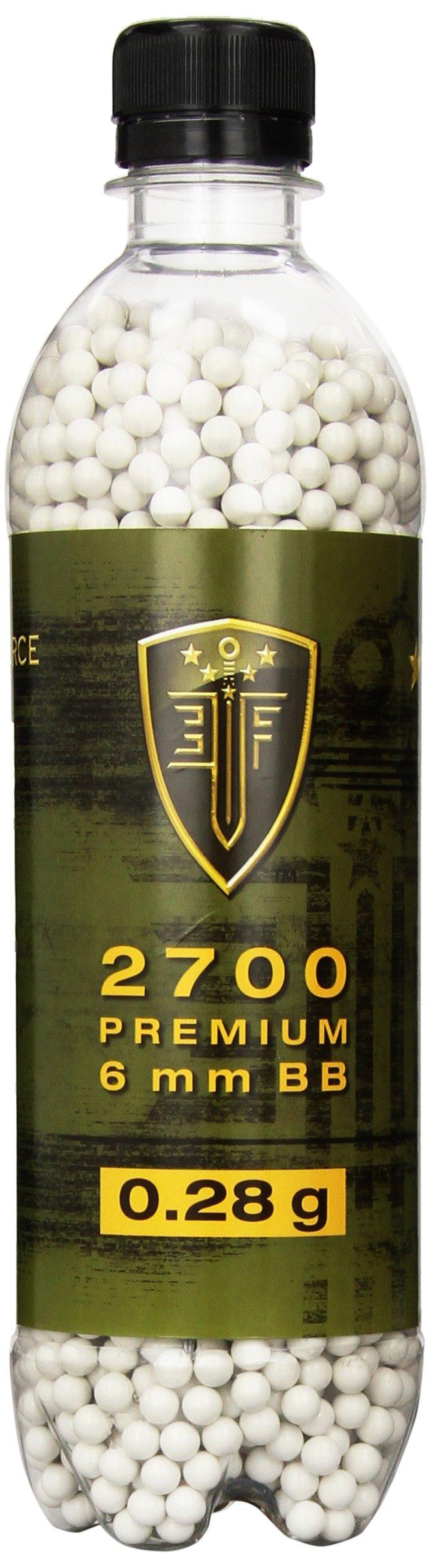 RWS Elite Force .28 Gram 2700Ct