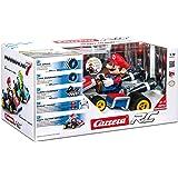 Carrera RC - 370162107- Radio Commande, Véhicule Miniature - Mario Kart 7