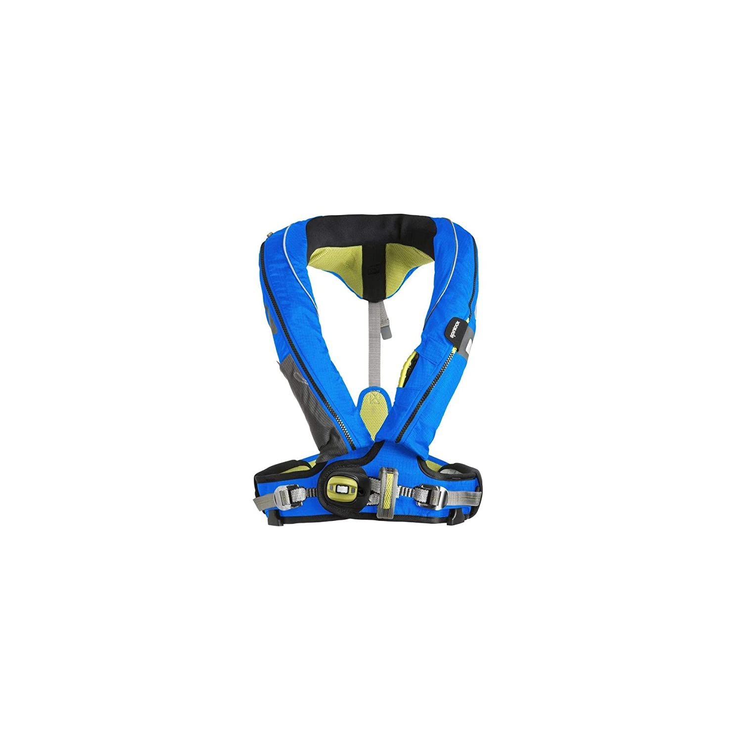 バーゲンで (Size Medium, 2/ B01B7UHV5I Medium, Pacific Blue) - 5D Spinlock Deckvest 5D 170N Pro Sensor Inflatable PFD & Harness B01B7UHV5I, アケノマチ:c84bb416 --- arianechie.dominiotemporario.com