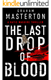 The Last Drop of Blood (Katie Maguire Book 11)