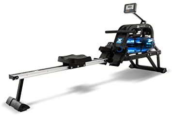 23958bbe59c XTERRA Fitness ERG600W Water Rower