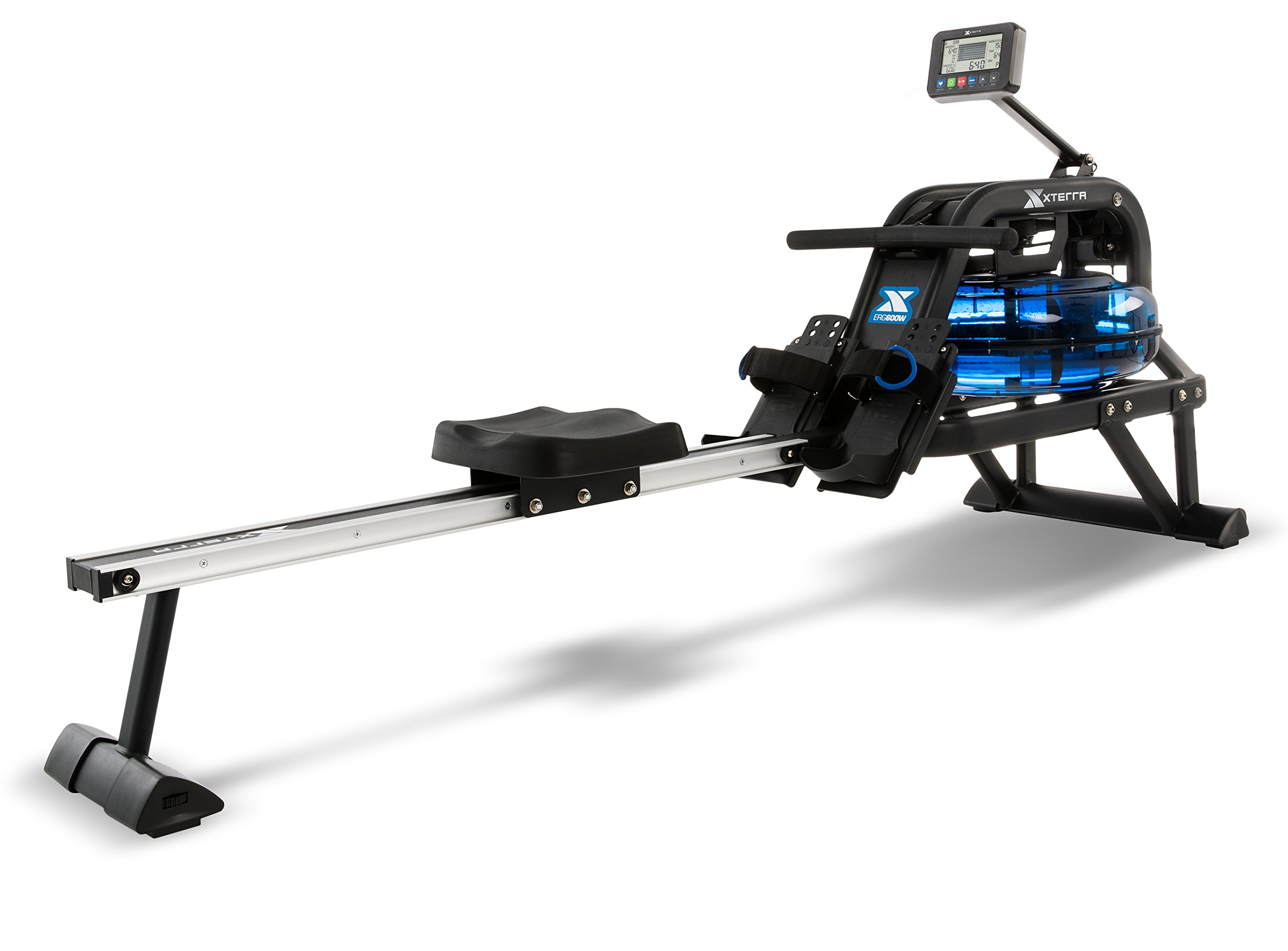 XTERRA Fitness ERG600W Water Rower by XTERRA Fitness (Image #1)