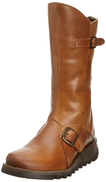641ecb6c883 Fly London Women's Mes 2 Boots