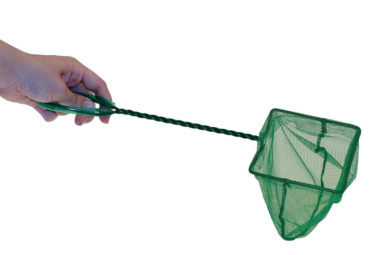WAVE Epuisette pour Aquariophilie Vert 12 cm A6000992