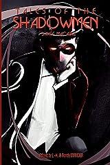 Tales of the Shadowmen 3: Danse Macabre Paperback