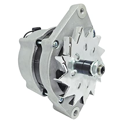 Amazon com: New Alternator For Thermo King Generator APU