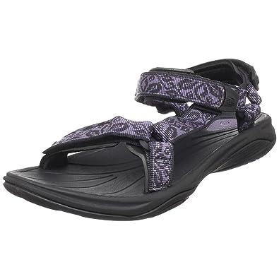 666b53159 Teva Women s Pretty R Ny 3 W Sandalo Donna Sandals Te.4175 Purple 6.5 UK