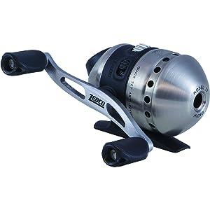 Zebco 33MCKBX6 33 Micro Spin Cast Reel