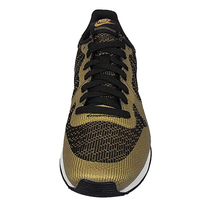Chaussures Femme Jacquard Internationaliste Basses Nike Pour qWfnxE7nwB