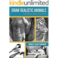 Draw Realistic Animals