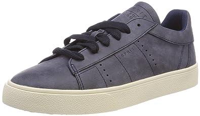 ESPRIT Damen Cherry Lu Sneaker  Amazon.de  Schuhe   Handtaschen 1266ae0207