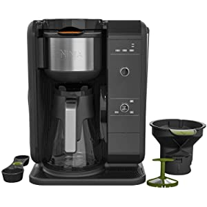 Ninja CP301A Hot & Cold Brewed System Coffee Maker