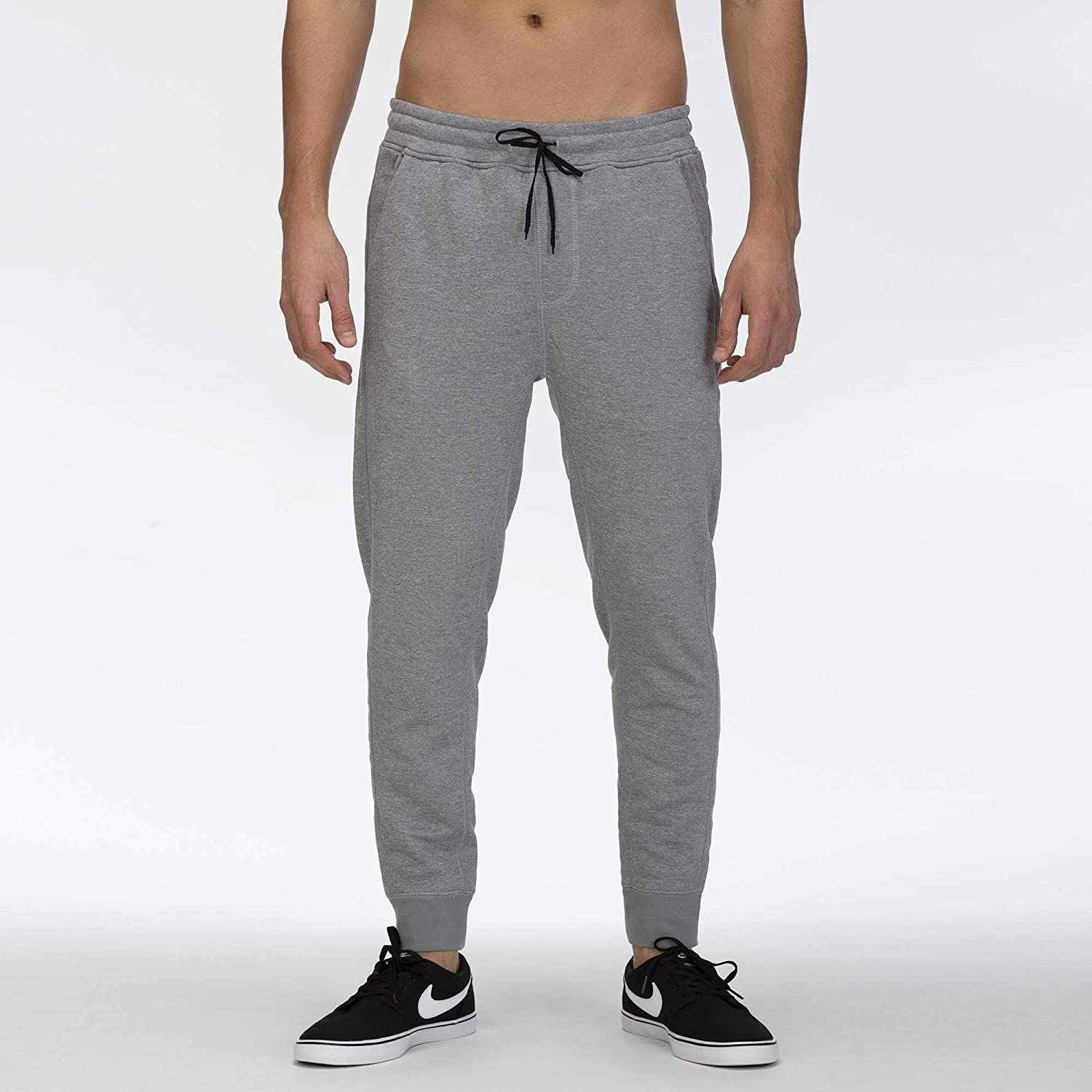 Hurley Men's Nike Dri Fit Disperse Jogger Pant: Clothing