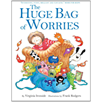The Huge Bag of Worries (English Edition)