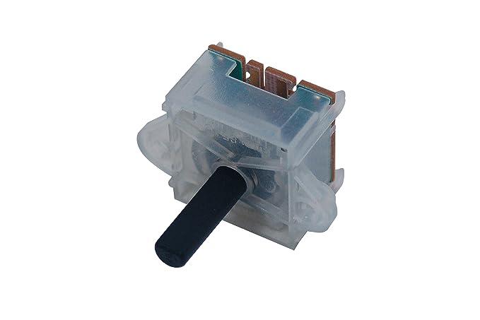 Candy Hoover Maytag Otsein Teka secadora interruptor de apagado ...