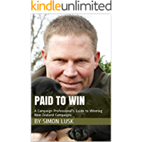 Paid to Win: Chapter II Which Party?