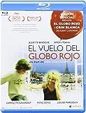 El Vuelo Del Globo Rojo [Blu-ray]
