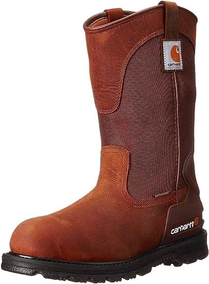 best waterproof wellington work boots