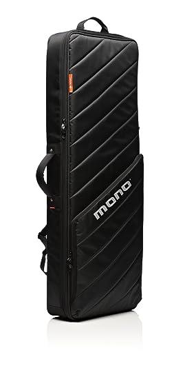 Mono m80-k61-blk funda para teclado, 61 teclas: Amazon.es ...