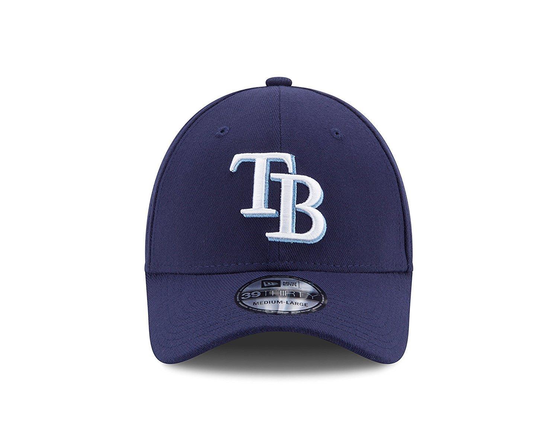 e81dc1414b4 New Era MLB Game Team Classic 39THIRTY Stretch Fit Cap - The Hip Hop ...