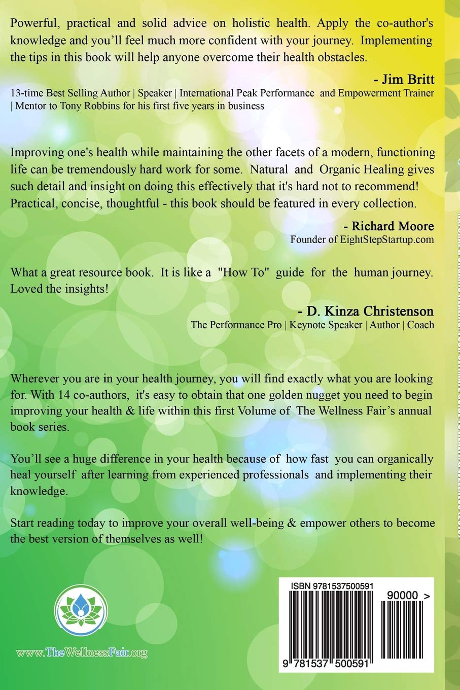 Holistic Health - A Whole Body Perspective
