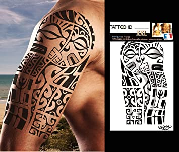 tatouage tahitien homme tattoo tahitien homme with tatouage tahitien homme gallery of tattoo. Black Bedroom Furniture Sets. Home Design Ideas