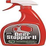 Messina XDU0326 Deer Stopper II Advanced Formula Repellent Trigger Sprayer, 32-Ounce
