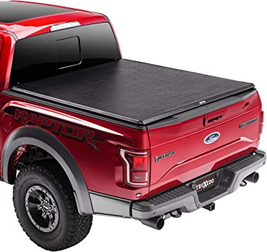 Amazon Com Truxedo Truxport Soft Roll Up Truck Bed Tonneau Cover 247101 Fits 93 08 Ford Ranger Flareside Splash 6 Bed Automotive