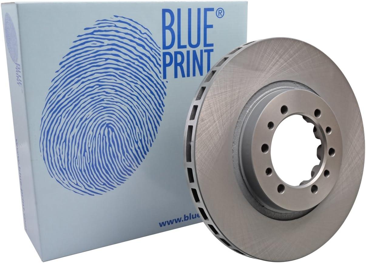 Blue Print ADC44348 Disco de freno