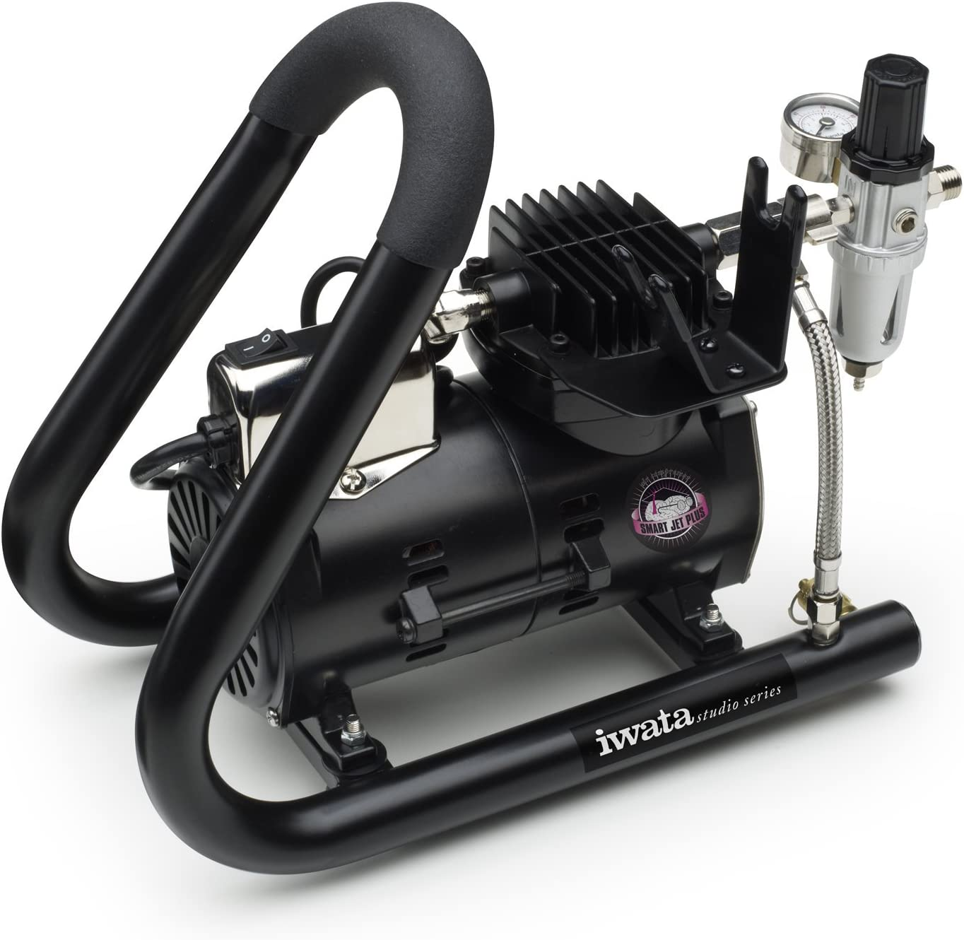 Oil-free compressor IS-875HT (japan import)