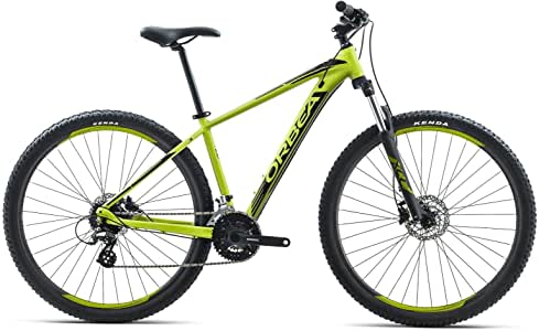 Orbea MX 50 - Bicicleta de montaña de 29 pulgadas y 8 velocidades ...