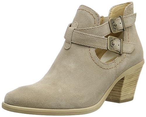tamaris desert boots damen beige