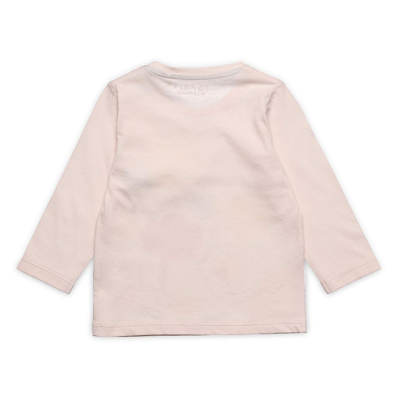 ESPRIT KIDS Baby-M/ädchen Long Sleeve Tee-Shirt Langarmshirt