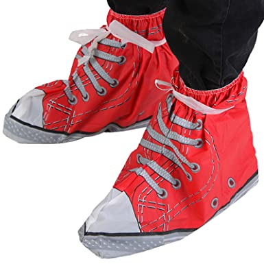 Spinning Hat - Zapatillas para hombre, color rojo, talla One Size Fits All: Amazon.es: Jardín