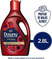 Downy perfume collections passion suavizante de telas, 2.8 l