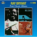 Four Classic Albums (Ray Bryant Trio 1956 / Alone With The Blues / Little Susie / Hollywood Jazz Beat)