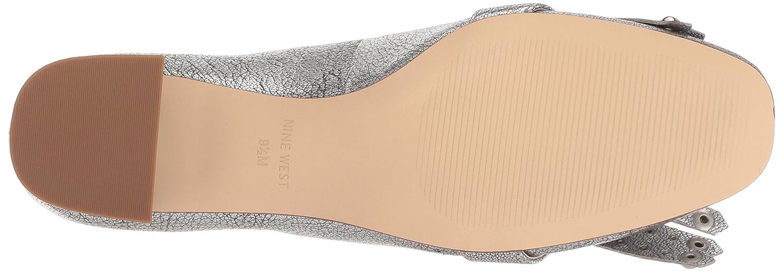 5b003de66a9 Nine West Women s Wesh Metallic Penny Loafer  Amazon.co.uk  Shoes   Bags