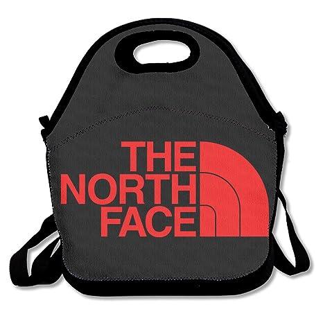 Amazon.com: willcallyou Almuerzo bolsa Bag -- The North Face ...